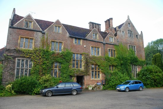 Edenbridge Castle Hotel