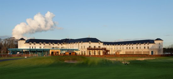 ‪Castleknock Hotel & Country Club‬