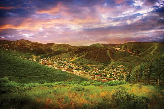 Park City, UT: We Put the Perfect in your Pefect Vacation
