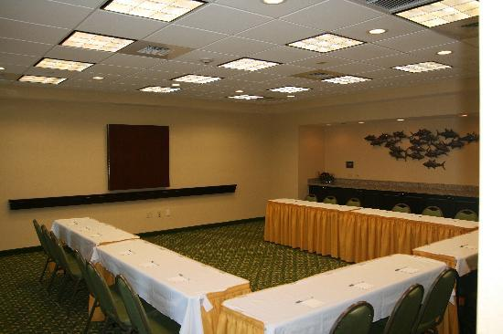 Hampton Inn & Suites Stuart-North: Have a need for meeting room space?