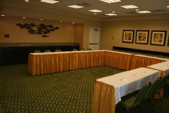 Hampton Inn & Suites Stuart-North: Sailfish Meeting Room