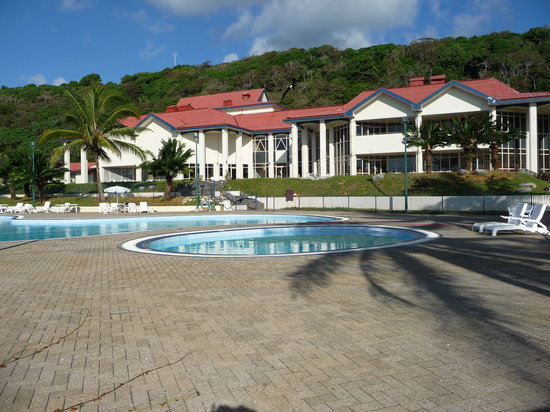 Christmas Island Resort