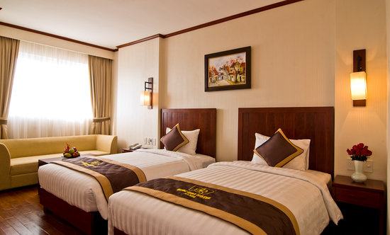 Quoc Hoa Hotel Hanoi