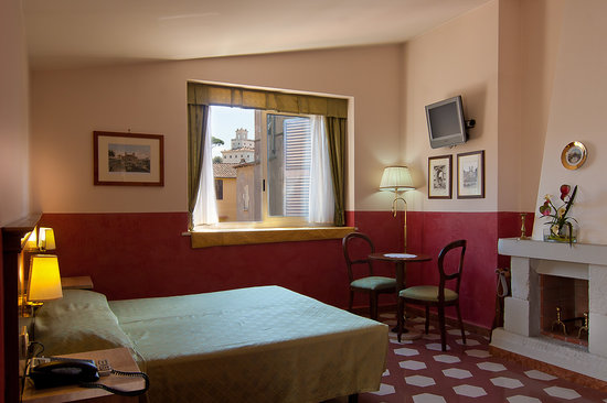 Photo of Hotel Centrale Rome