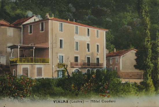 Photo of Hôtel Chantoiseau Vialas