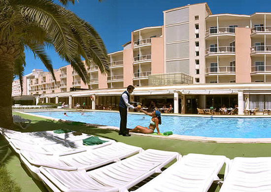 Hotel Globales Playa Santa Ponsa