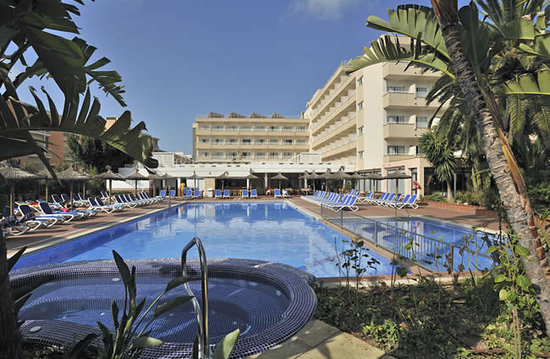 Hotel Globales Santa Ponsa Park