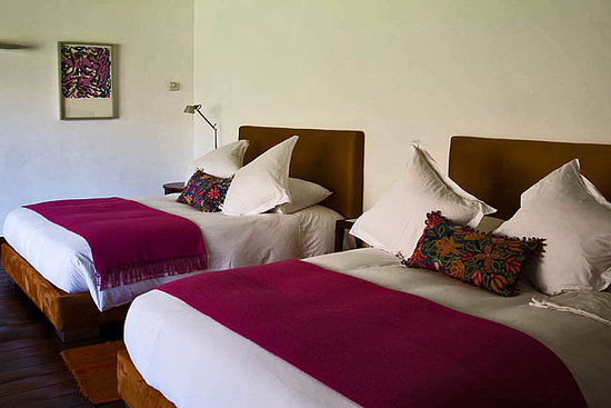 Hotel Rio Sagrado by Orient-Express: Suite.