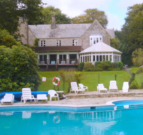 Photo of Lanteglos Country House Hotel Camelford