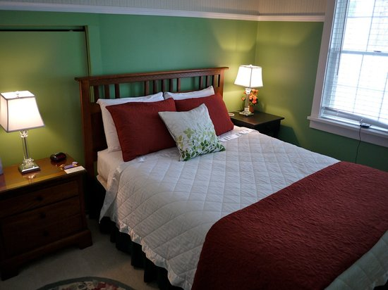 ‪Marywood Manor Bed & Breakfast‬