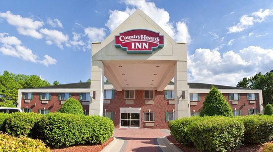 Photo of Country Hearth Inn Knightdale