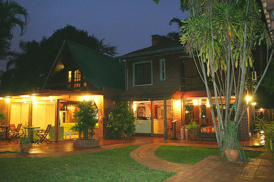 Photo of Boutique Hotel De La Fonte Puerto Iguazu