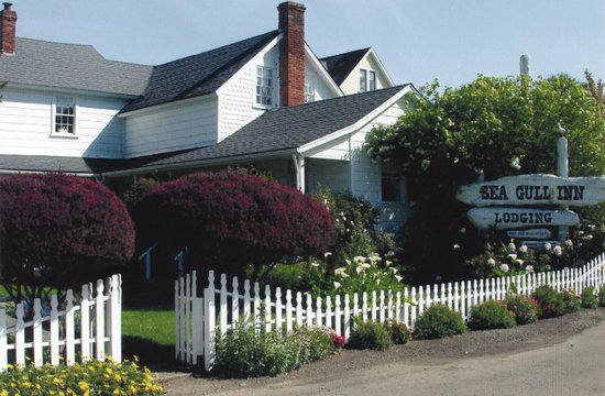 Photo of Sea Gull Inn Bed and Breakfast Mendocino