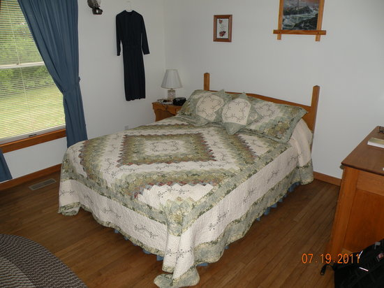 Photo of Simple Pleasures Bed & Breakfast Wilmot