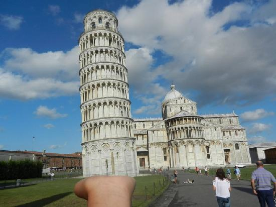 Share A Shore Excursion In Italy Tours