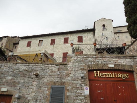 Photo of Hotel Hermitage Assisi