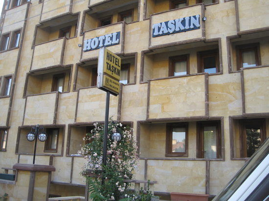 Photo of Taskin Hotel Nevsehir