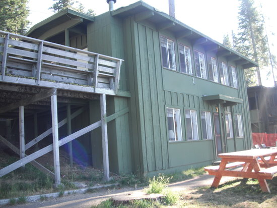 Diamond Lake Resort: Cabins