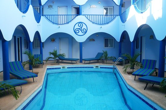 Photo of Hacienda Hotel Saly