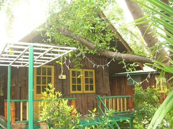 Sam'S Jungle Resort Guest House