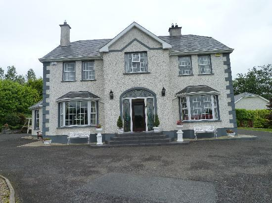 Killererin House B&B: La maison