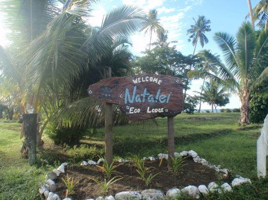 ‪Natalei Eco Lodge‬