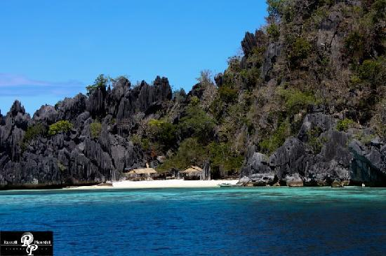 Busuanga, : Paradise of Coron
