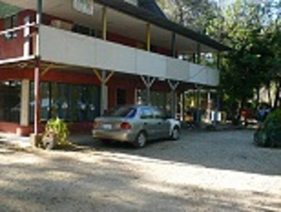 Brasilito Lodge