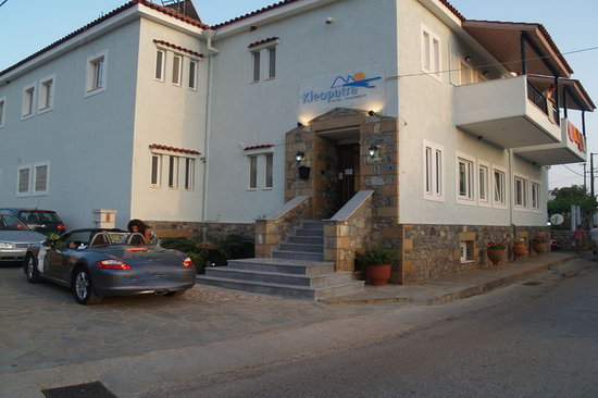 Photo of Hotel Apartments Kleopatra Stoupa