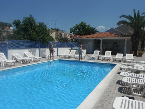 Photo of Blue Sea Apartments Kavos