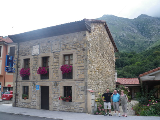 Hotel Arenas de Cabrales