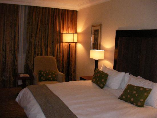 Kalahari Sands Hotel & Casino: room