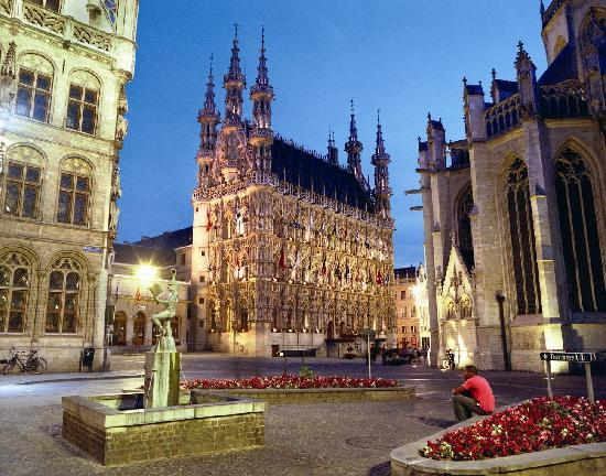 Provided by: Visit Leuven