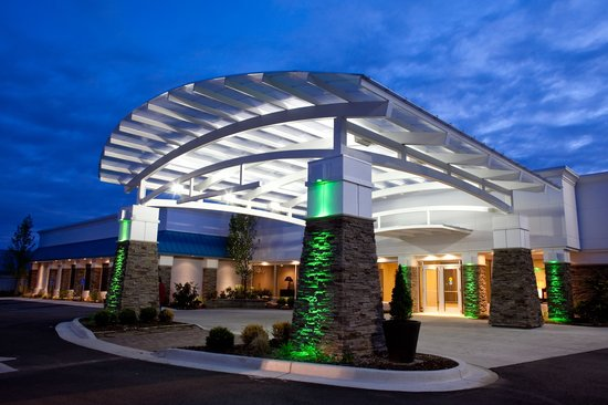 Holiday Inn Spring Lake