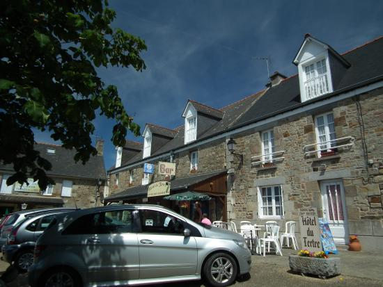 Photo of Hotel du Tertre Dol-de-Bretagne