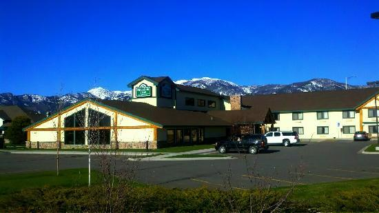 Photo of MountainView Lodge & Suites Bozeman