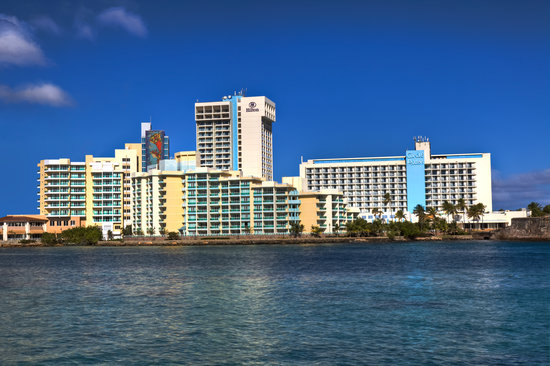 Condado Lagoon Villas at Caribe Hilton