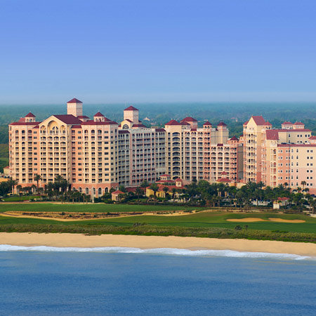 Photo of Hammock Beach Resort Palm Coast