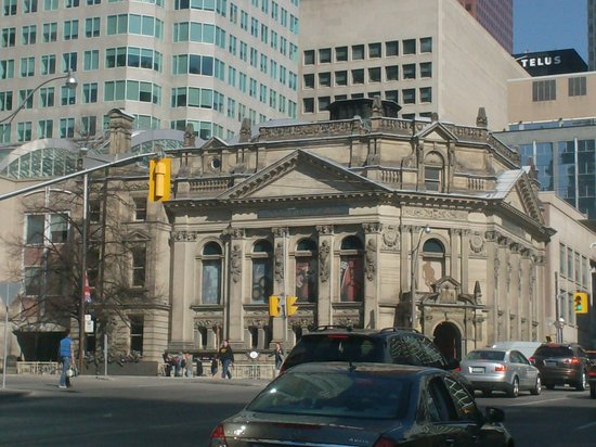 Hotels Near Hockey Hall Of Fame Toronto Canada
