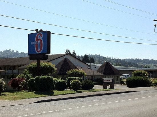 Motel 6 Woodland