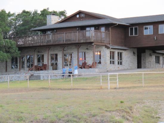 Photo of Rough Creek Lodge Glen Rose