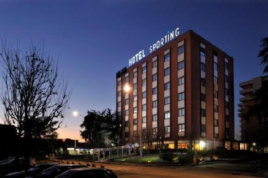 Photo of Hotel Sporting Opera