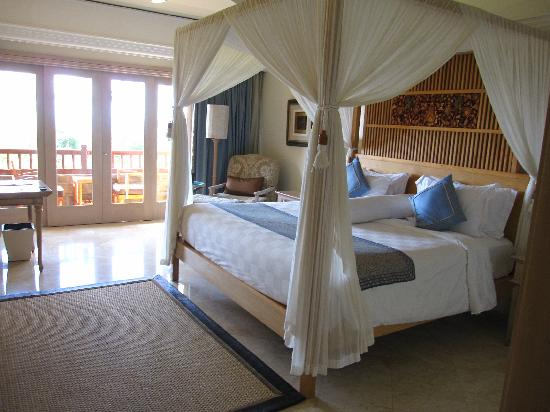 Click to see more reviews of Ayana Resort and Spa Room from Tripadvisor!