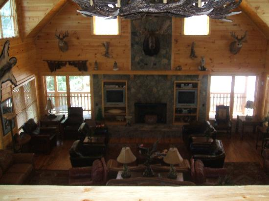 Photo of The Cabins At Helen Black Bear Resort Sautee Nacoochee