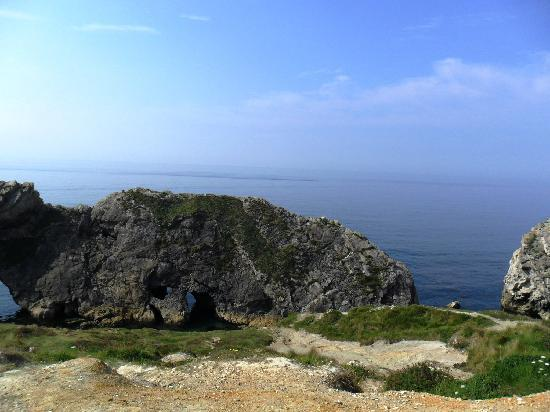 Stair Hole Picture Of West Lulworth Dorset Tripadvisor