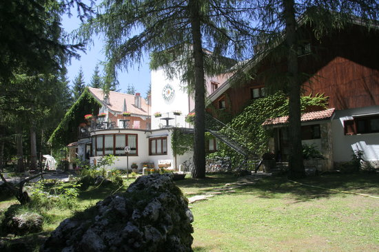 Albergo Paradiso