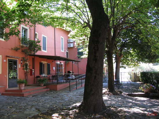 Photo of La Casa Rossa Lucca