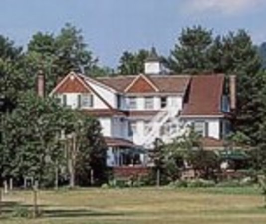 Beaverkill Valley Inn