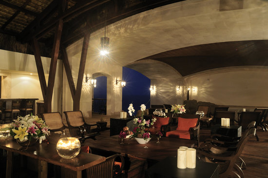 Grand Solmar Land's End Resort & Spa: Lobby