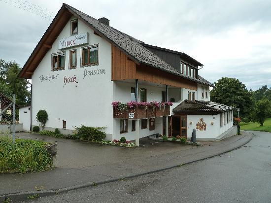 Heiligenberg-Steigen hotels